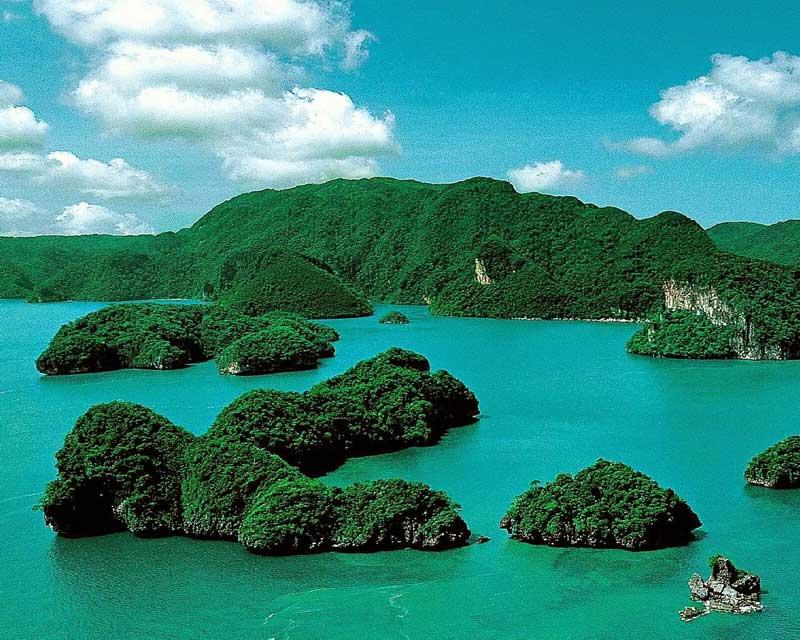 Pulau Singa Besar & Pulau Dayang Bunting
